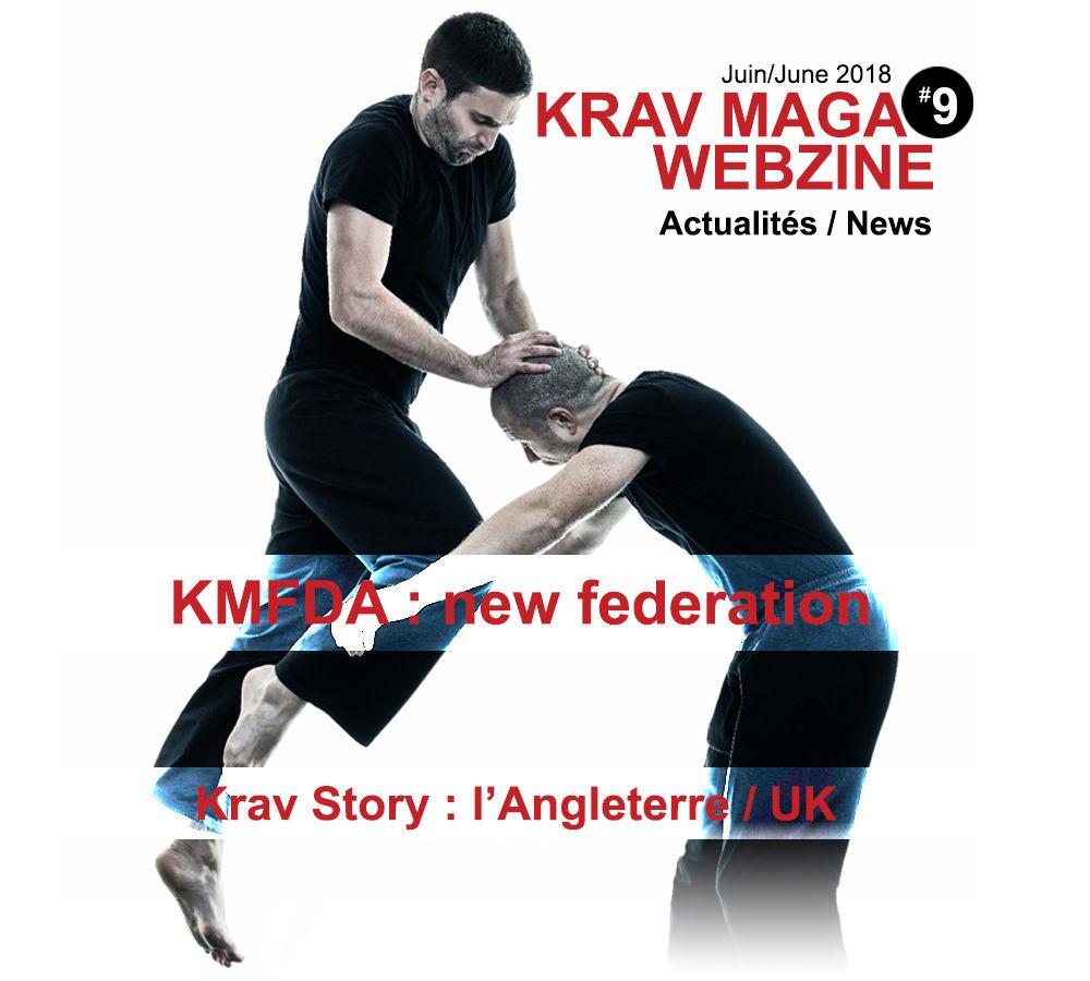 KRAV MAGA WEBZINE N°9